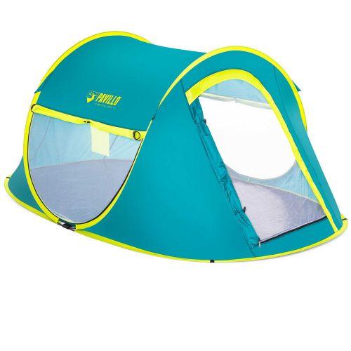 Двухместная палатка Pavillo Bestway 68086 «Cool Mount 2», 235 х 145 х 100 см