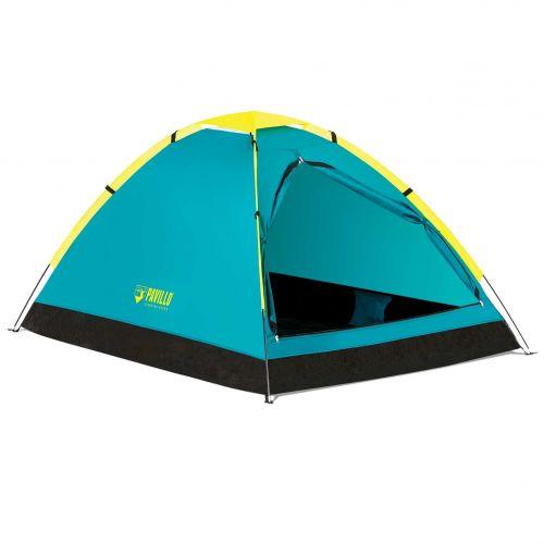 Двухместная палатка Pavillo Bestway 68084 «Cool Dome2», 205 х 145 х 100 см