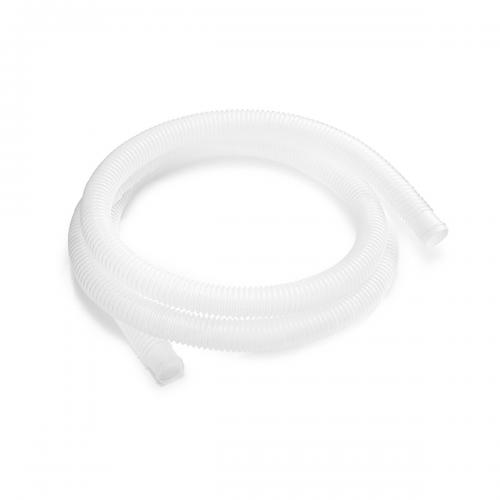 Гофрированный шланг для бассейна Intex 26002 под хомуты к картриджному насосу. Длина 3 м, диаметр 32 мм