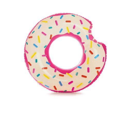 Надувной круг Intex 56265 «Пончик», 94 х 23 см