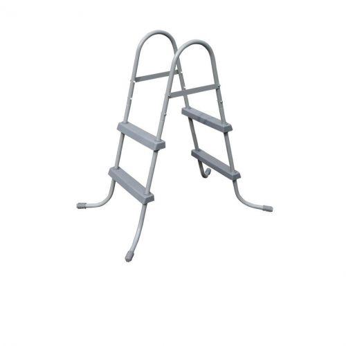Лестница для бассейна Bestway 58430 (84 см), двухсекционная
