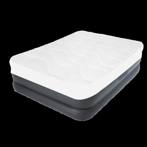 Наматрасник (чехол-наматрасник) IntexPool 69642, для надувной кровати двухместных 140 х 200 х 30
