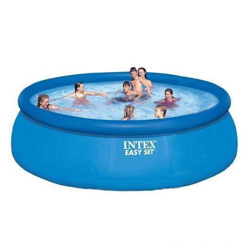 Надувной бассейн Intex 26168 - 0 (чаша), 457 х 122 см