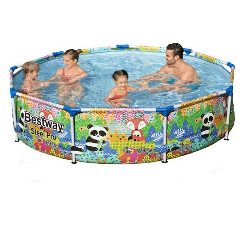 Каркасный бассейн Bestway 5612F, 274 х 66 см