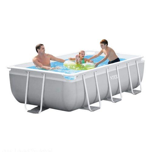 Каркасный бассейн Intex 26784 - 0, 300 х 175 х 80 см, (чаша, каркас)