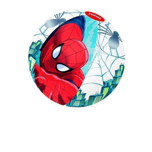 Надувной мяч Bestway 98002 «Спайдер Мен, Человек-Паук», 51 см