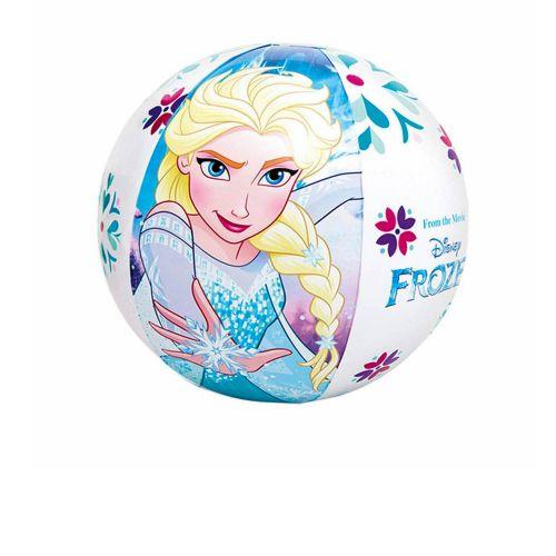 Надувной мяч Intex 58021 «Холодное сердце», 51 см