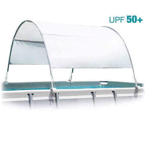 Тент-зонтик Intex 28054, навес к бассейнам