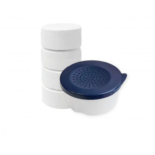 Химия для детского бассейна «Аква MINI 2в1» IntexPool 80515, для бассейнов до 1000 л